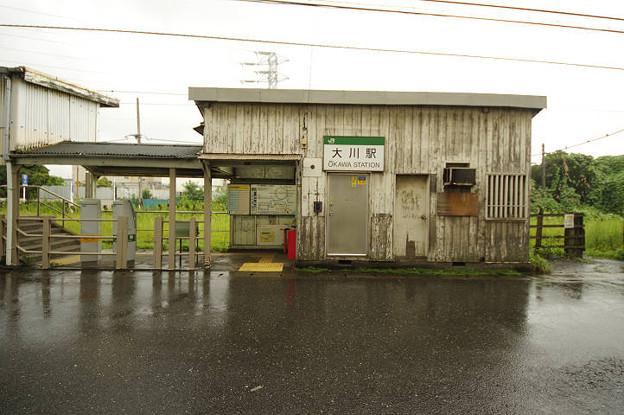 s2781_大川駅_神奈川県横浜市鶴見区_JR東