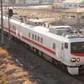 写真: '15 2/7 East-i_E阿武隈急行線検測-10