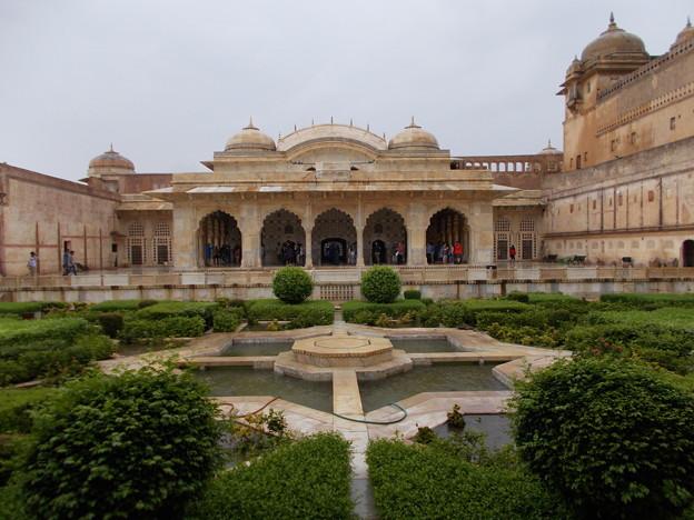 インド旅行 (34)ジャイプール