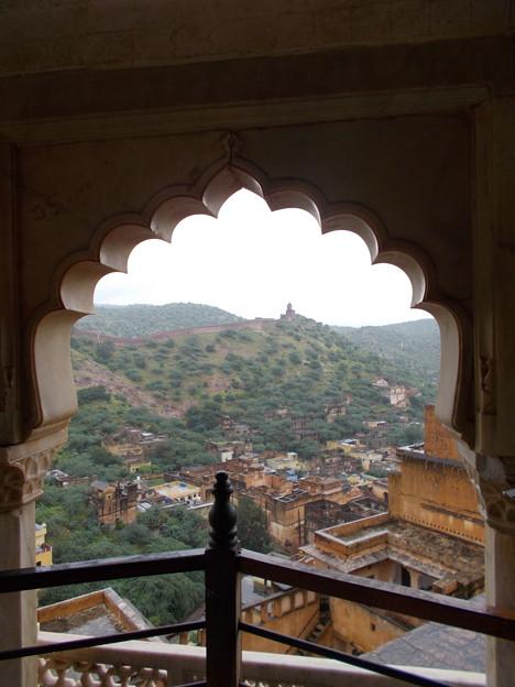 インド旅行 (35)ジャイプール