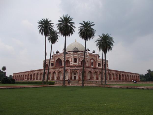 Photos: インド旅行 (45)デリー