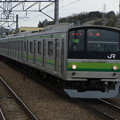 横浜線 普通大船行 RIMG0570
