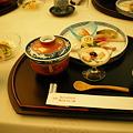Photos: 箱根の夕食