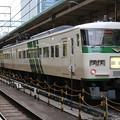 Photos: 185系0番台 A7編成(旧塗装) 回送