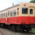 小湊鉄道キハ200形 キハ210