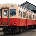 小湊鉄道キハ200形 キハ210+キハ5800形 キハ5800