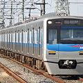 写真: 京成3050形 3051F