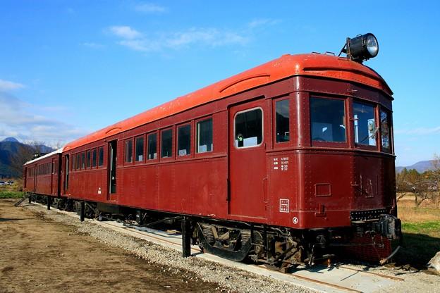 トットちゃん電車