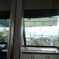 写真: さよなら西鉄8000系#2