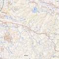 写真: 坂下→平楽寺map