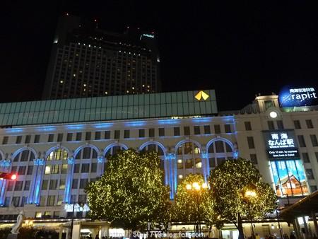 141223-大阪 御堂筋イルミネーション (107)