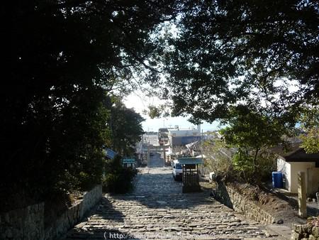 150108-久能山東照宮 参道 (18)