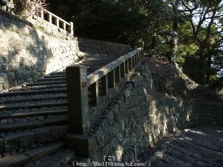 150108-久能山東照宮 参道 (28)