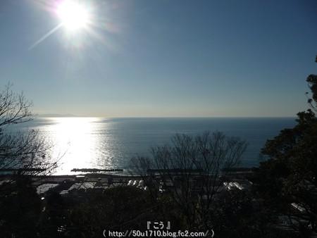 150108-久能山東照宮 参道 (50)