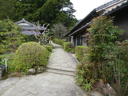 160324-熊野古道 大門坂 (24)