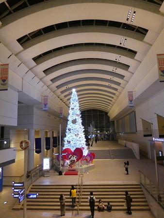 171129-クイーンズスクエア クリスマスツリー (31)