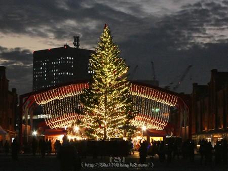 171129-赤レンガ クリスマスマーケット (107)