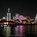 Photos: 171222-みなとみらい全館点灯 大桟橋 (12)