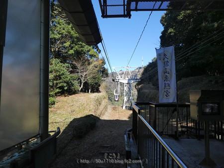 180110-久能山ロープウェイ (3)