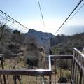 Photos: 180110-久能山ロープウェイ (25)