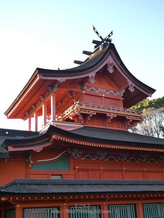 180110-富士山本宮浅間大社 (7)