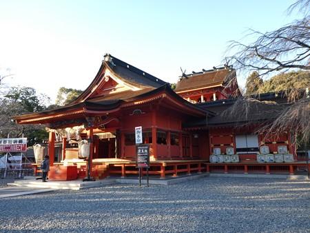 180110-富士山本宮浅間大社 (8)