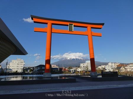 180110-富士山世界遺産センター (4)