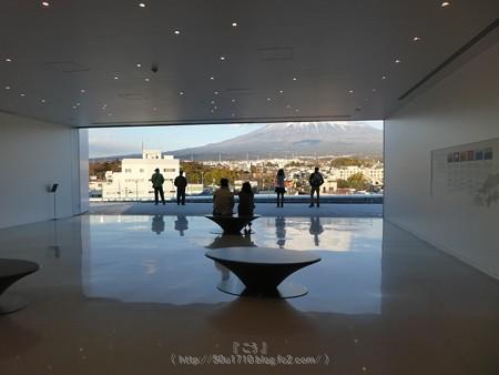 180110-富士山世界遺産センター (20)