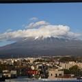 180110-富士山世界遺産センター (27)