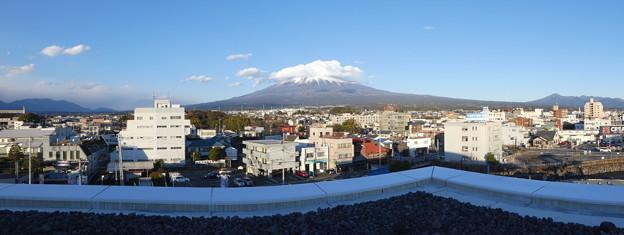 180110-富士山世界遺産センター (26)