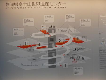 180110-富士山世界遺産センター (31)