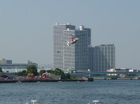 100602-開港祭 横浜港クルーズ-7