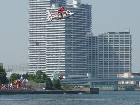 100602-開港祭 横浜港クルーズ-10