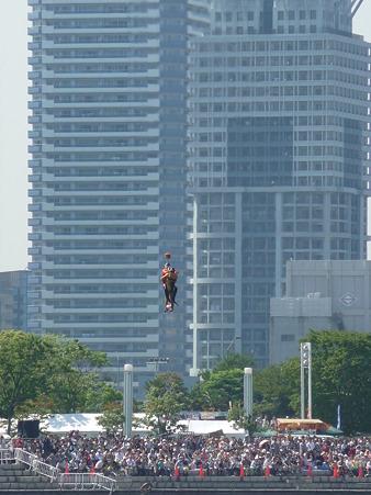 100602-開港祭 横浜港クルーズ-20