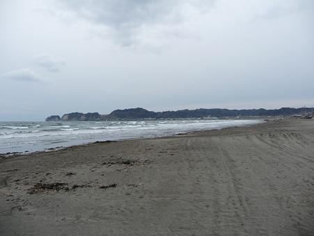 110115-鎌倉海岸 (1)
