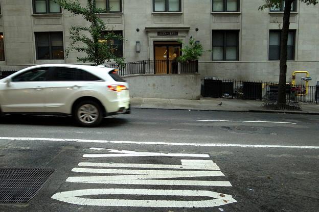 アメマーズ:ニューヨーク・GR31655