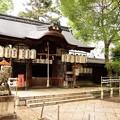Photos: 縣神社