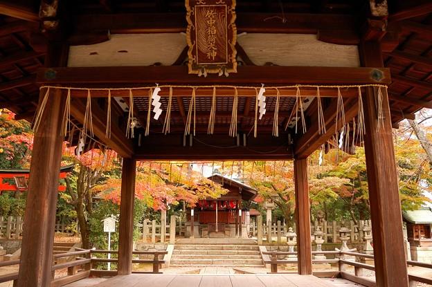 竹中稲荷社