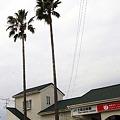 JR四国・土讃線、土佐山田駅