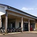 JR西日本・北陸本線、大土呂駅