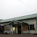 JR東日本・田沢湖線、小岩井駅