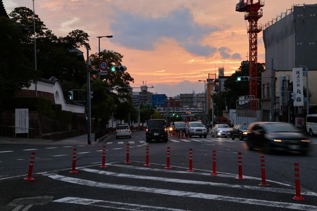 大阪・天王寺七坂29
