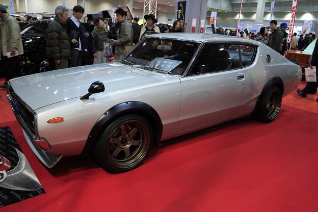 大阪モーターショー33