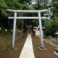 Photos: 神明社