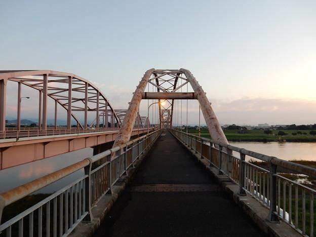 写真: 刀水橋