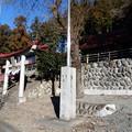 写真: 白鳥神社