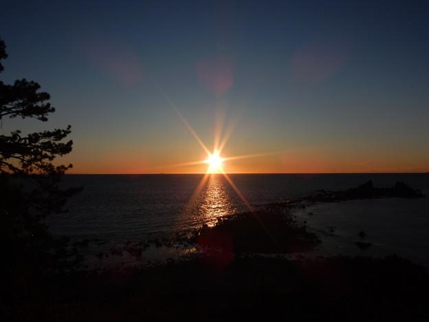 写真: 真鶴岬から