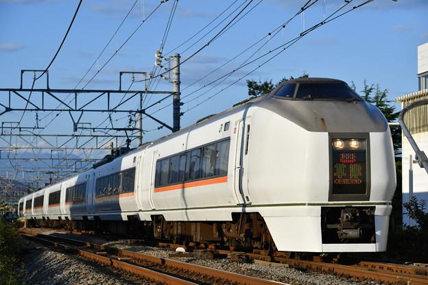 特急 草津4号 (651系)