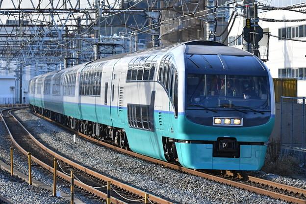 Photos: おはようライナー新宿26号