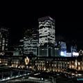 東京百景 TokyoStation